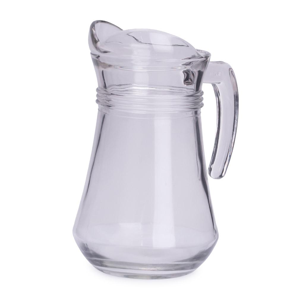 Carafa de sticla