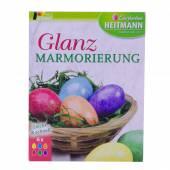 Vopsea de oua, Eierfarben heitmann, multicolora