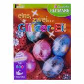 Vopsea oua lichida, Eierfarben heitmann, 3 culori