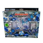 Jucarie, MONSUNO QUICK FORCE GLOWBLADE