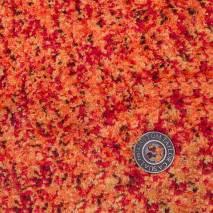 Covor Tom Tailor, 160x230, portocaliu-rosu
