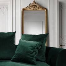 Canapea, De Luxe, fixa