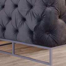 Canapea fixa Manhattan