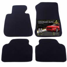 Covorase pentru interiorul masinii, BMW 320, negru