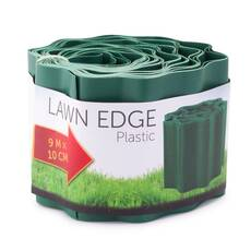 Gardulet din plastic, verde