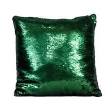 Perna cu paiete reversibile, verzi