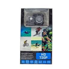Camera video de actiune  Grundig, HD 720P