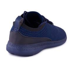 Sneakers, Jumex Collection, bleumarin