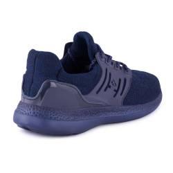 Sneakers, Jumex Collection, albastru-negru