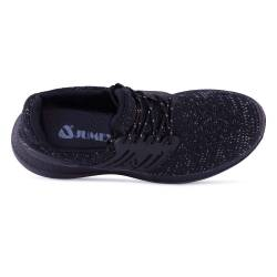 Sneakers, Jumex Collection, negru-alb