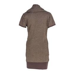 Bluza dama Pimkie, maro-auriu