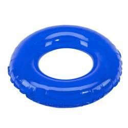 Colac gonflabil albastru