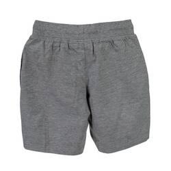 Pantaloni scurti, gri