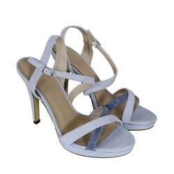 Sandale dama Anna Field, albastre
