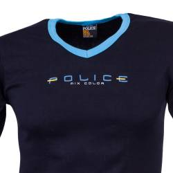 Bluza barbati, Police-Mix Colour