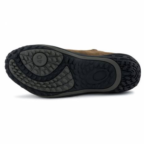 Pantofi sport, maro