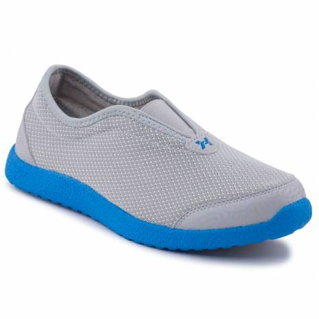 Pantofi sport, Adivon, gri-albastru