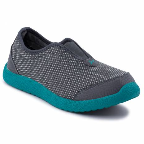 Pantofi sport, Adivon, gri-verde