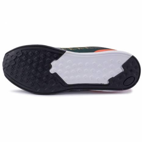 Pantofi sport, Zuanda, portocaliu verde