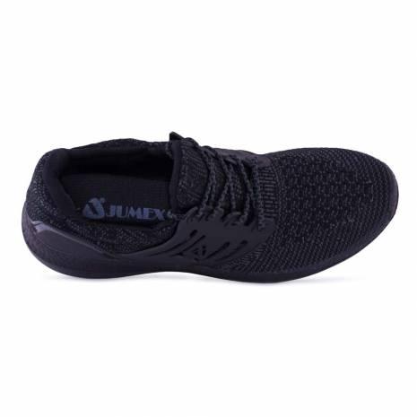 Sneakers, Jumex Collection, negru