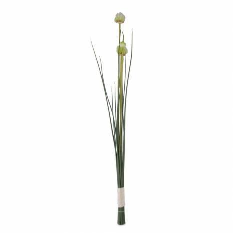 Floare de ceapa, artificiala
