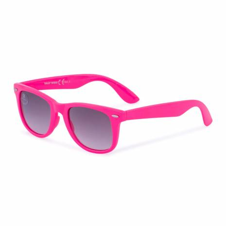 Ochelari de soare, Tally Weijl, roz fosforescent