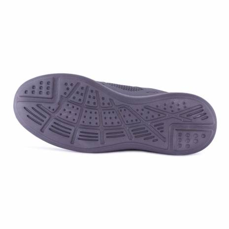 Sneakers, Jumex Collection, gri-negru