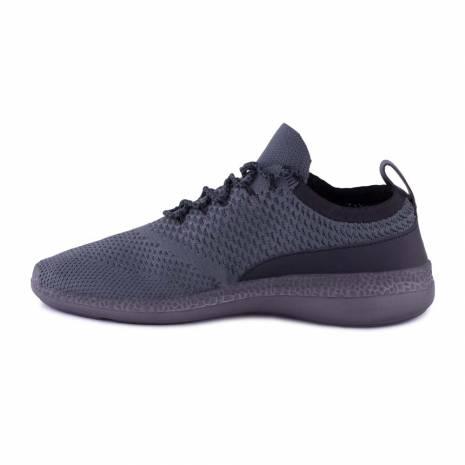 Sneakers, Jumex Collection, negru-gri