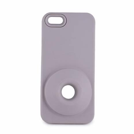 Husa iphone 5 gri