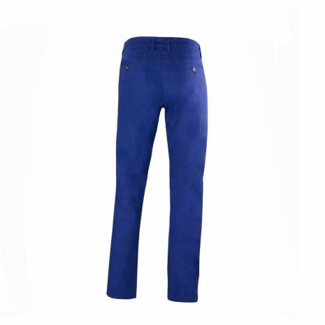 Pantaloni Livergy barbati, albastri
