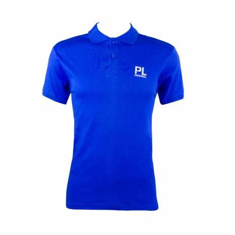 Tricou Police, albastru