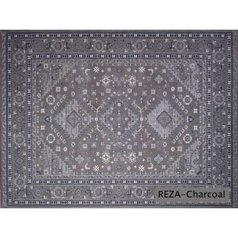 REZA-CHARCOAL