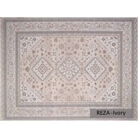 REZA-IVORY