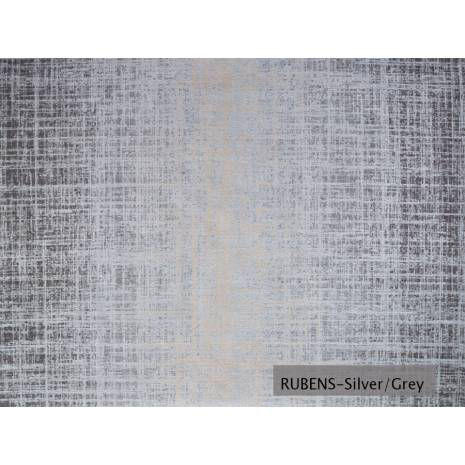 RUBENS-Silver/grey