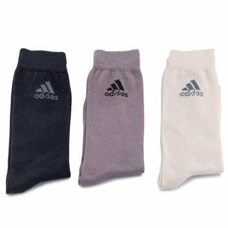 Set 3 sosete Adidas