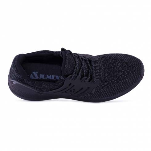 Sneakers, Jumex Collection, negru