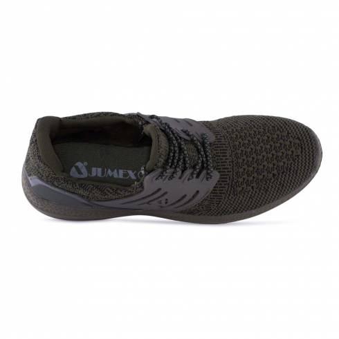 Sneakers, Jumex Collection, kaki