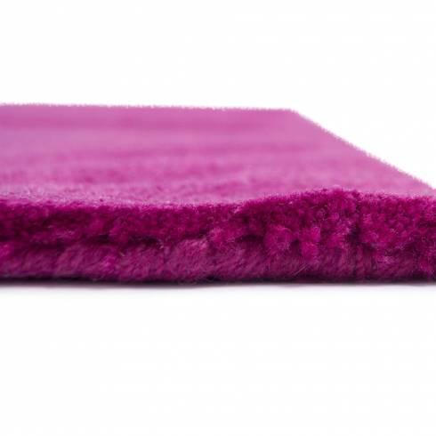 Covor Tom Tailor, 160x230, roz inchis