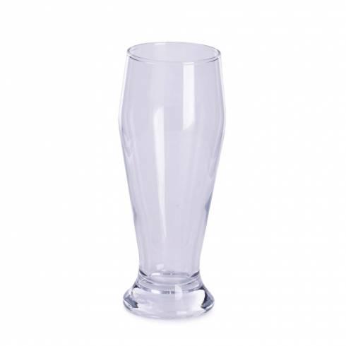 Pahar de sticla, transparent