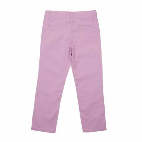 Pantaloni lungi fetite, Impidimpi, roz