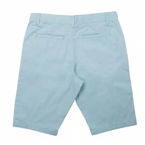 Pantaloni trei sferturi baieti, Alive, verde