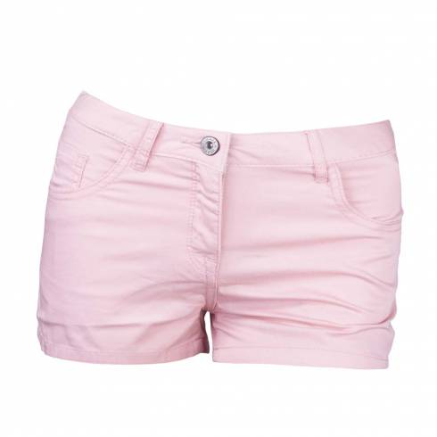 Pantaloni scurti fetite, Alive, roz