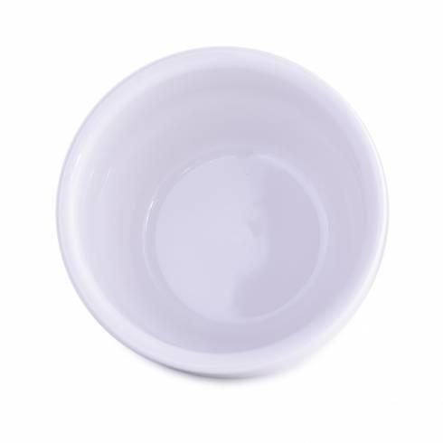 Bol, alb 11 x 6.5 cm, 300 ml