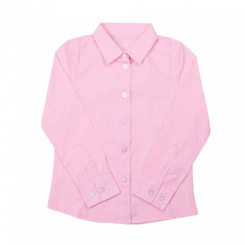 Camasa pentru copii, Pepperts, roz piersica