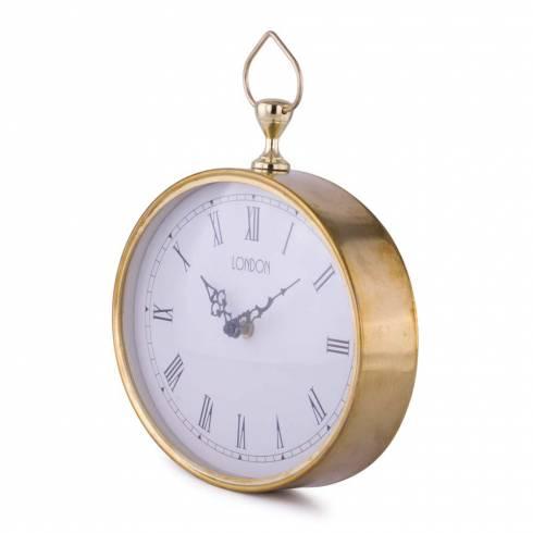 Ceas de perete, Arti Casa London, auriu