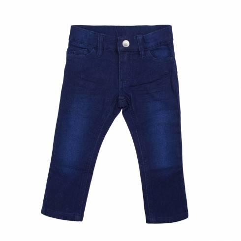 Pantaloni pentru copii, Lupilu, albastri