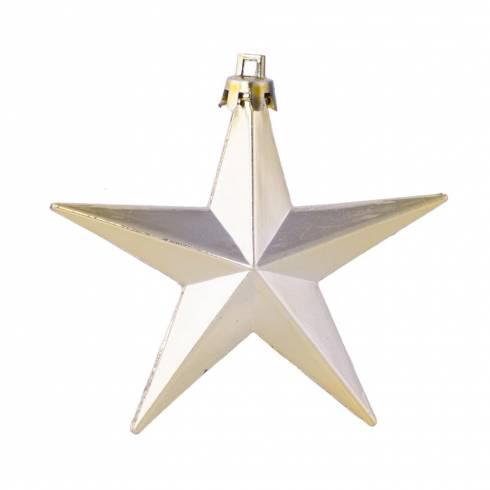 Set 6 stelute aurii