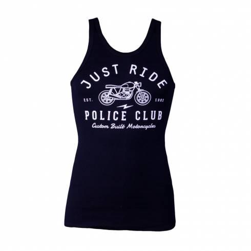 Maiou Police barbati, negru