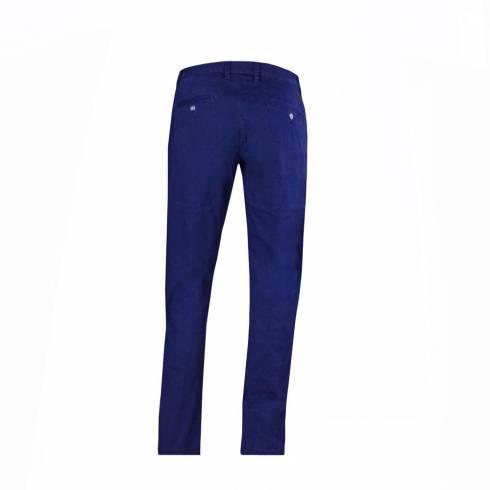 Pantaloni Livergy barbati, bleumarin