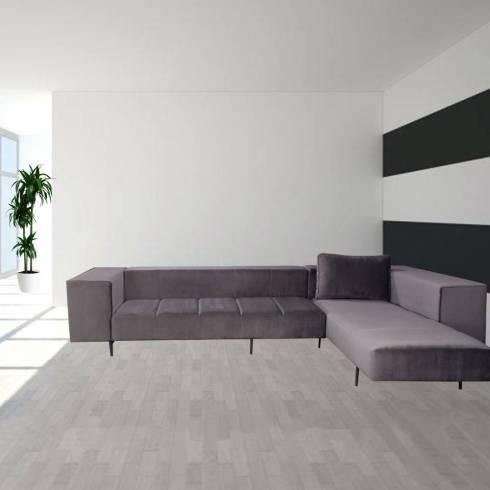 Canapea fixa, Milano